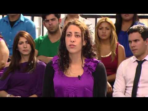 Neonazi embaraza a judía #789 (1 3)   Caso Cerrado