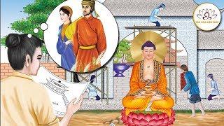 Bán Sạch Tài Sản Để Cúng Dường Xây Chùa... Kiếp Sau Đầu Thai Làm Thái Tử | Chuyện Nhân Quả Có Thật