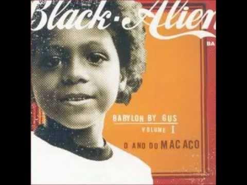 Baixar Black Alien - Pericia na Delicia - Faixa 10