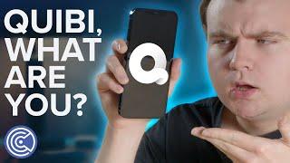 What the HECK is Quibi? (The $1.75 Billion Fail) - Krazy Ken's Tech Talk