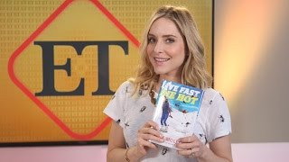 EXCLUSIVE: Jenny Mollen On the Time Chelsea Handler Tried to Guilt Her Into Swimming With Sharks