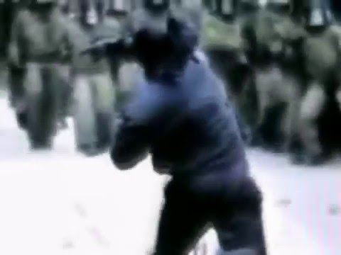 Гражданская Оборона - Ужас и моральный террор Remix (Клип)