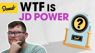 WTF is JD Power? | WheelHouse