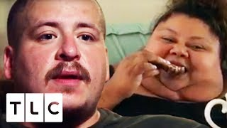 Lupe's Story: Bedridden For 10 Years | My 600-lb Life
