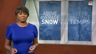 New York City's Winter Weather Outlook For 2018 - 19   Storm Team 4