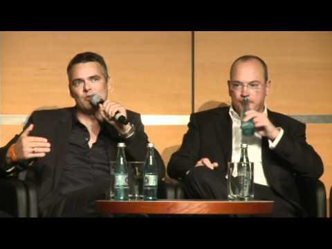 Diskussion: Echt komisch? Humor im TV zwischen Sitcom und Satire