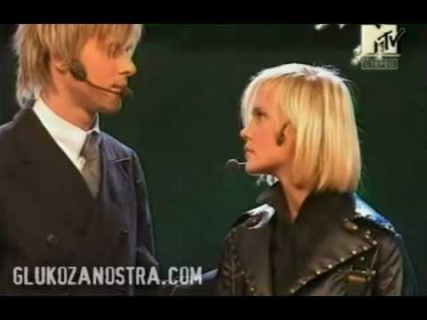 Glukoza - Malish Live (Fabrika Zvedz)  /  Глюкоза - Малыш [2004]