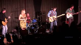 Ryan Brooks Kelly Live @ The Bull Run 10/12/12