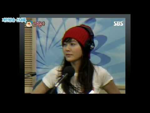 radio programs(2009.04.14) Kim Ha-Neul(김하늘)