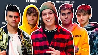 I went to the Dobre Brothers Tour so you don't have to..