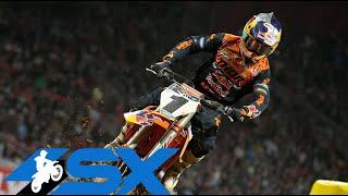 450SX Highlights: Atlanta 2020 | Monster Energy Supercross