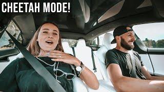 Ludicrous Launch Reactions! 2020 Tesla Model S Performance 772PS!!