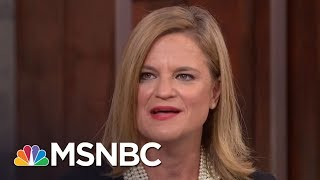 Democrats Look Ahead To 2018 After Victories Last Night | MTP Daily | MSNBC