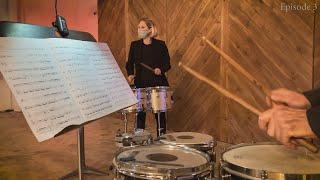 Musicians of Colorado Springs Philharmonic - Virtual Concert Ep. 3: Trio Per Uno
