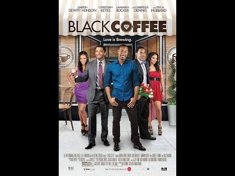 Black Coffee Netflix Trailer 2014