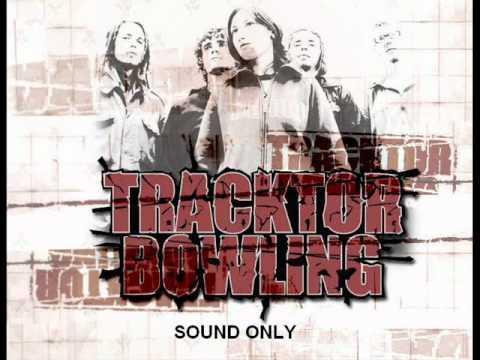 Снег (tracktor bowling)