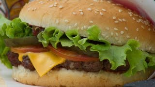 Huge Mistakes Everyone Makes When Ordering Fast Food