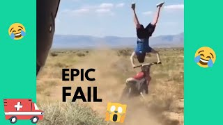 Funny Painful FAILS compilation (2020)