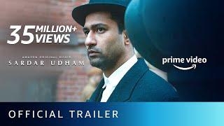 Sardar Udham 2021 Hindi Amazon Prime Movie Hindi Video Download New Video HD