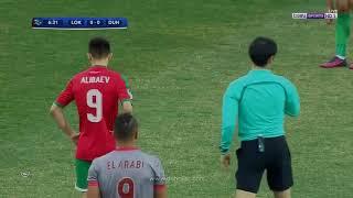 المباراة كاملة | لوكوموتيف 1 - 2 الدحيل | دوري أبطال آسيا 2018     -