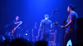 Saosin w/ Anthony Green - Seven Years Encore (Union Transfer, Philadelphia)