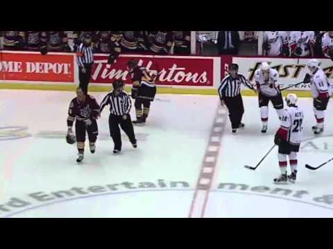 Game Highlights - Heat vs Wolves 2012.10.20