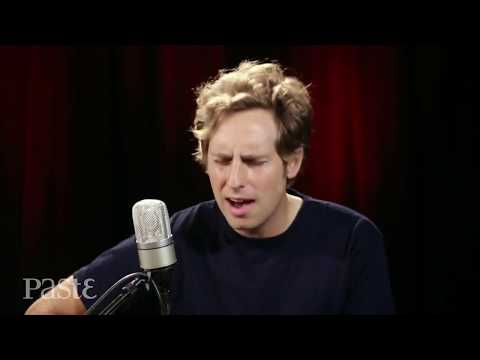 Ben Rector at Paste Studio NYC live from The Manhattan Center