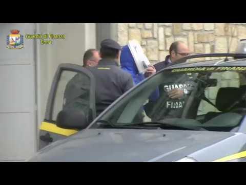 NEBROS II, Mafia dei Nebrodi: il video degli arresti
