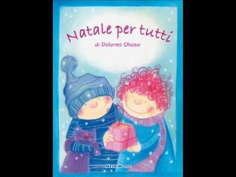 BUON NATALE - Canzoni per bambini di Mela Music