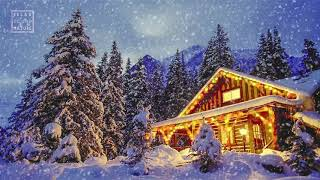 1 HOURS ☆ CHRISTMAS MUSIC ♫ Christmas Music Instrumental ♫ Christmas Songs ☆ Ultra HD 2160p. 4K.