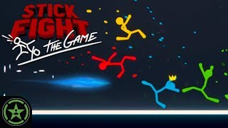 Let's Play - Stick Fight: The Game