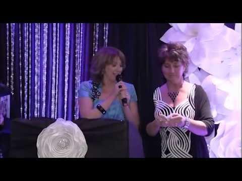 Sarnia/Chatham Cover Draw 2013 at the True Fantasies Bridal Expo!