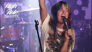 LAUREN RUTH WARD - High Note Sessions Full Concert (Live in Los Angeles, CA 2019)