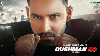 Dushman 40 – Teser – Harf Cheema – Gurlej Akhtar Video HD