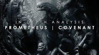 Prometheus & Covenant   Building a Mythos of Savage Creation
