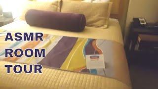 ASMR Room Tour- The Grandview in Las Vegas