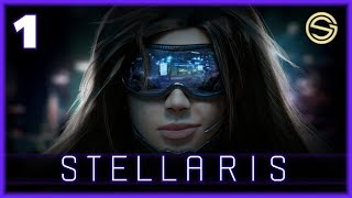 The New Medley! | Multiple Sci-Fi | Stellaris | MP! | #1