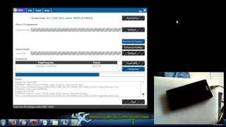 Flashing Lenovo A2020a40 / VIBE C  Via QFIL 9008 Methode