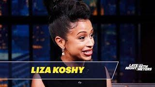 Liza Koshy's Dad Made Her Delete All Her Vine Followers