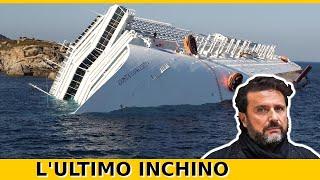 La Storia del Disastro della Costa Concordia