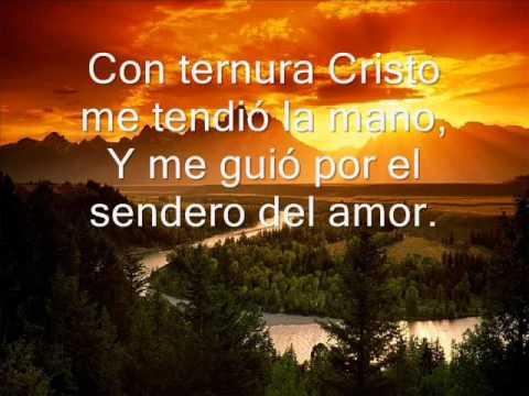 Nadie pudo amarme como Cristo - Himnos con letra