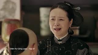 Diên Hy Công Lược Tập 67 - Tập 68 - Tập 69 | Phim Hot cung đấu đặc sắc 2018