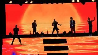 Backstreet Boys 2015 - Shape of My Heart YouTube 影片