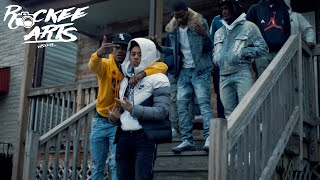 """Lil Will - """" Ghetto Angels """" ( Official Video ) Dir x @Rickee Arts"""