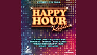 Happy Hour Riddim (Instrumental)