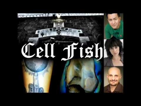 An interview with Miriama McDowell about the Cell Fish project