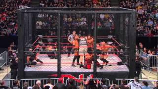 Lethal Lockdown 2011: Fortune vs. Immortal