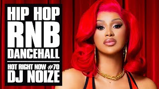🔥 Hot Right Now #70 | Urban Club Mix February 2021 | New Hip Hop R&B Rap Dancehall Songs | DJ Noize