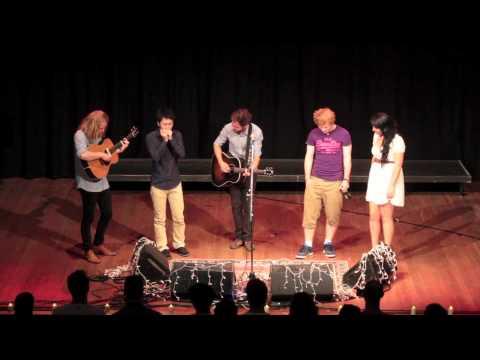 Passenger | Caravan w/ Ed Sheeran + Stu Larsen + Natsuki Kurai + Bree Bullock