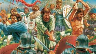 La conquista della Dacia di Traiano - Le guerre daciche